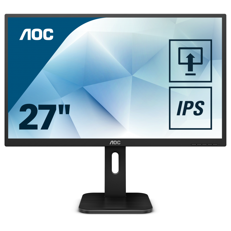AOC Q27P1 27'' IPS monitor