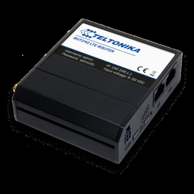 Teltonika 4G usmerjevalnik RUT240