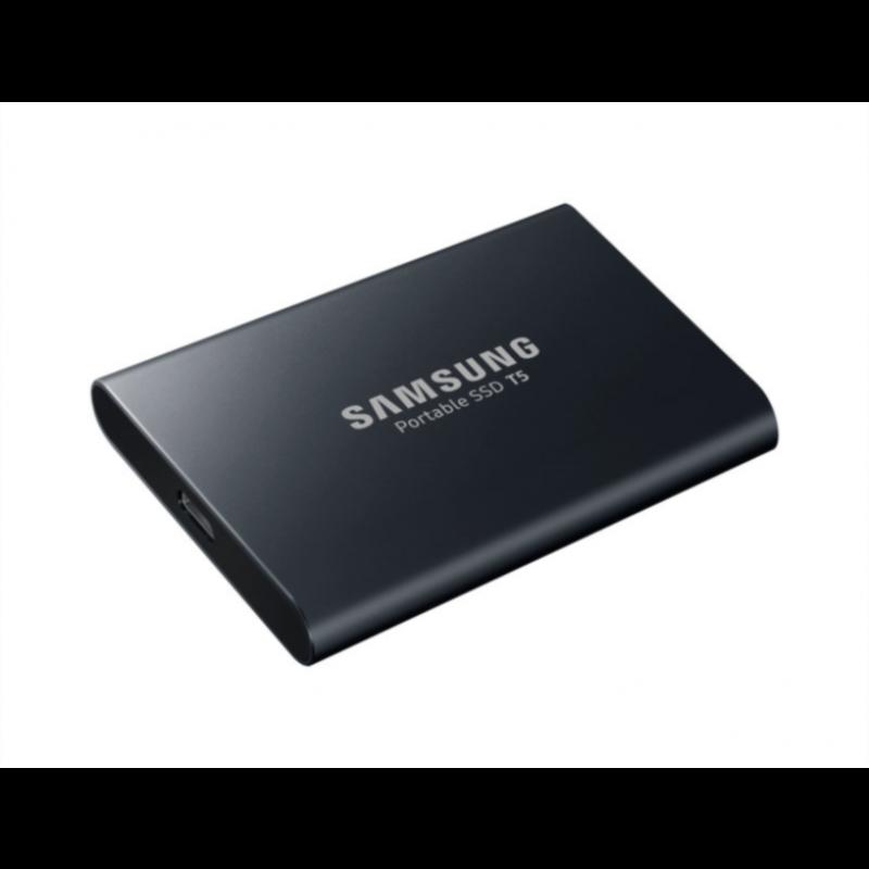 Samsung Portable T5 zunanji SSD 2TB