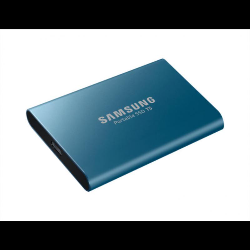 Samsung Portable T5 zunanji SSD 500GB