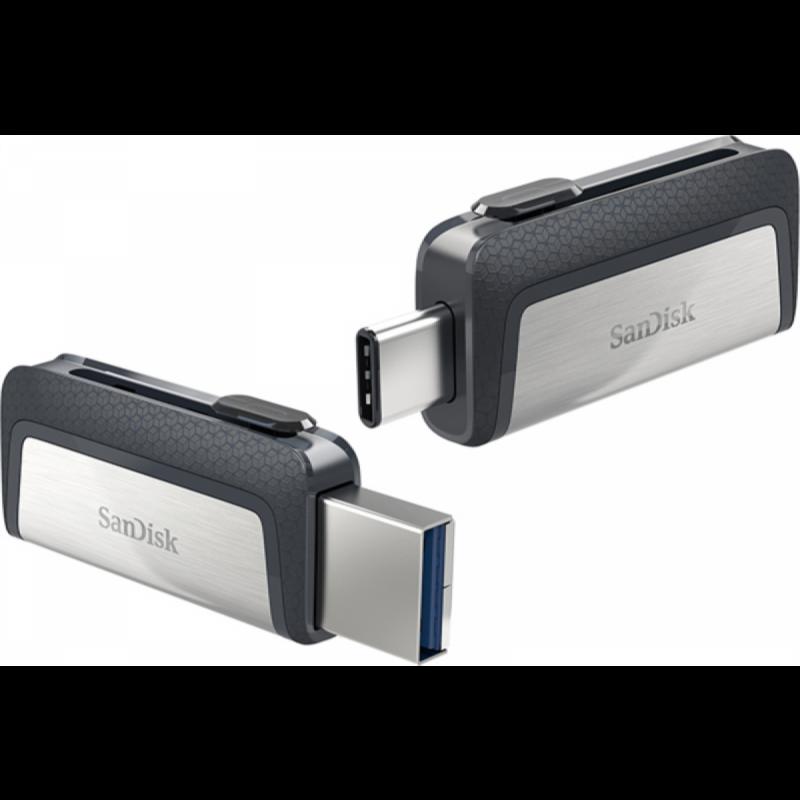 Sandisk 16GB ULTRA DUAL DRIVE USB TYPE-C