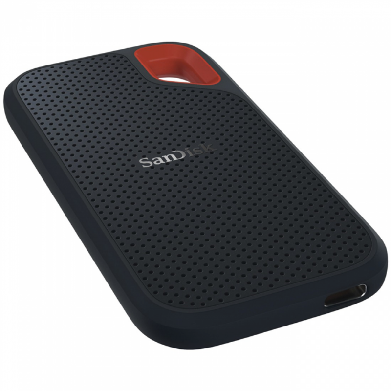 SanDisk 1TB Extreme Portable SSD