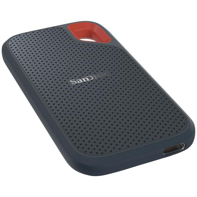 SanDisk 256GB Extreme Portable SSD, USB-C