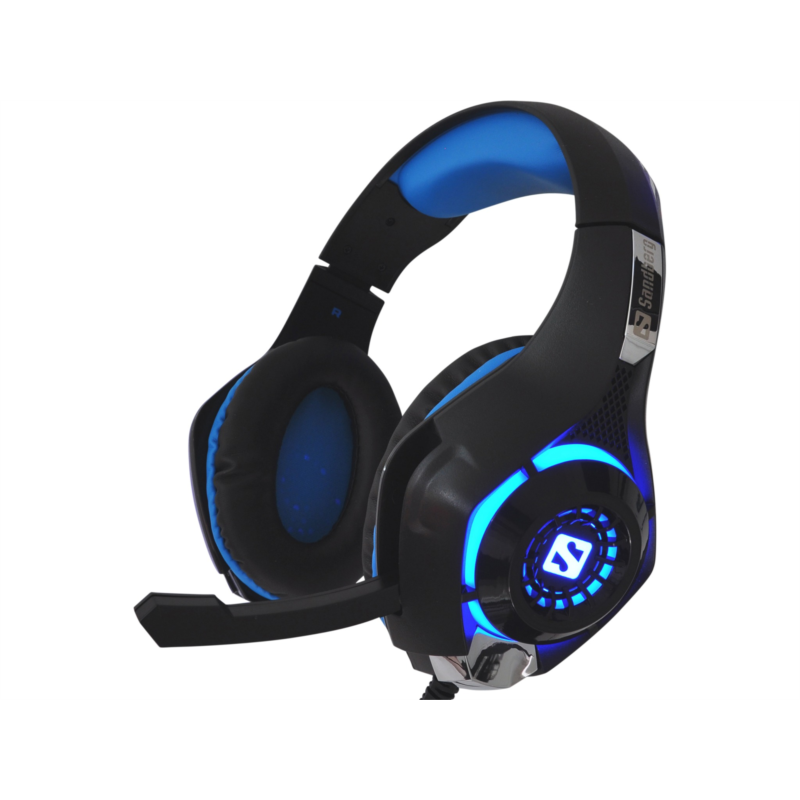 Sandberg Twister Headset slušalke z mikrofonom