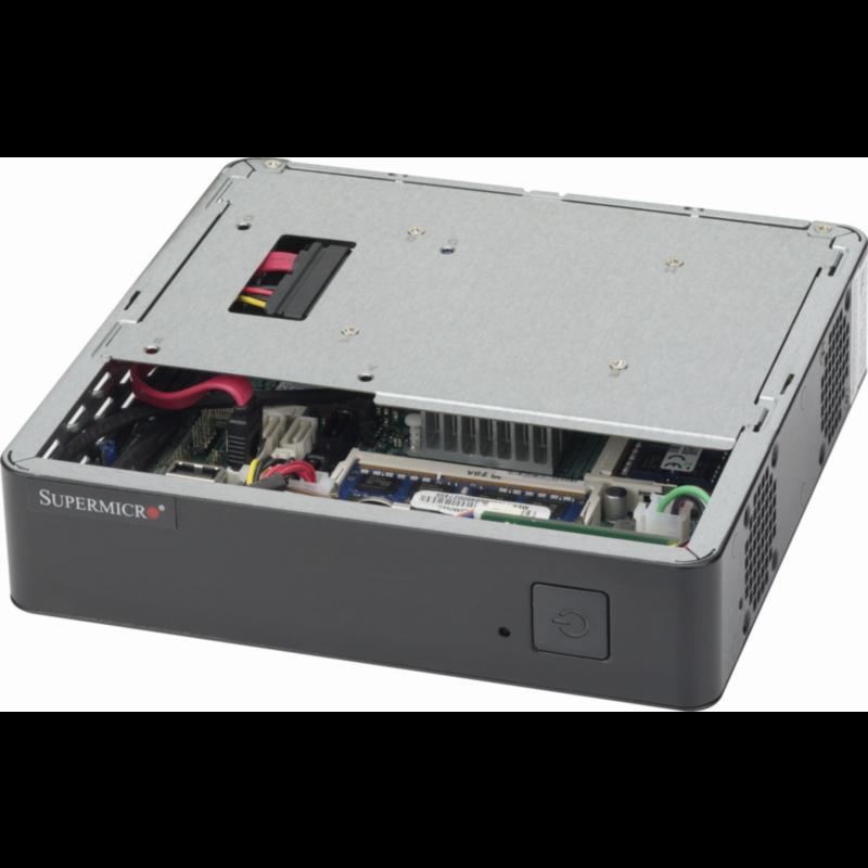 Supermicro CSE-101S mini-ITX ohišje