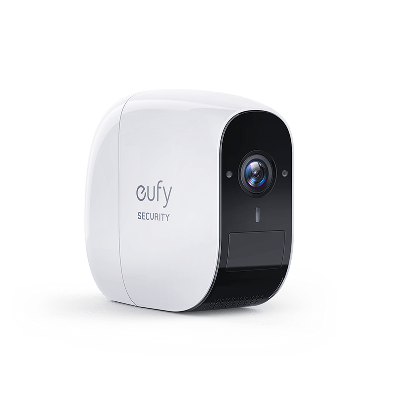 Eufy by Anker EufyCam E Add-On nadzorna kamera
