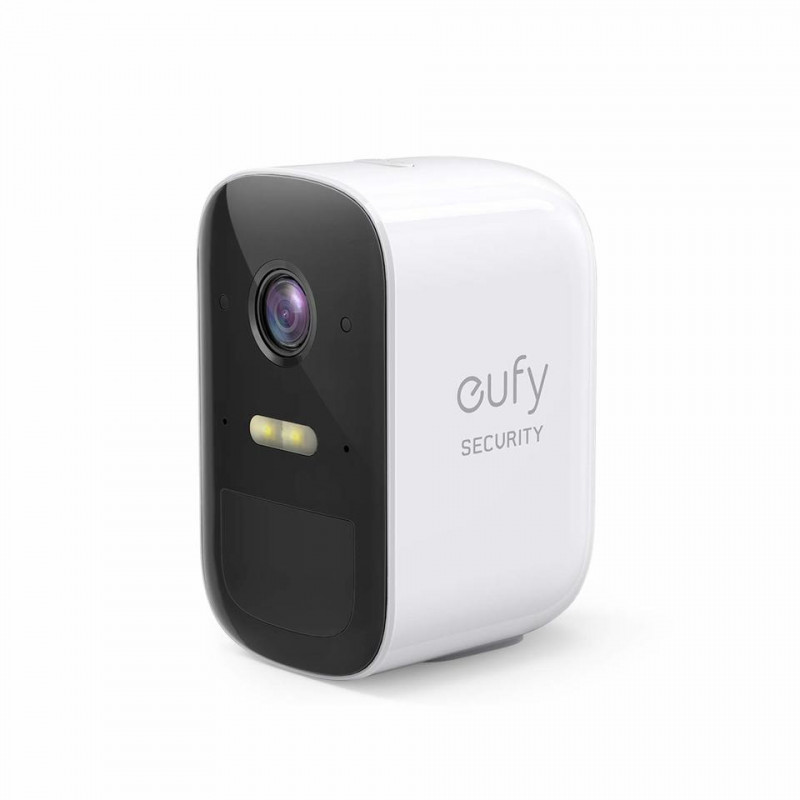Eufy by Anker EufyCam C Add-On nadzorna kamera