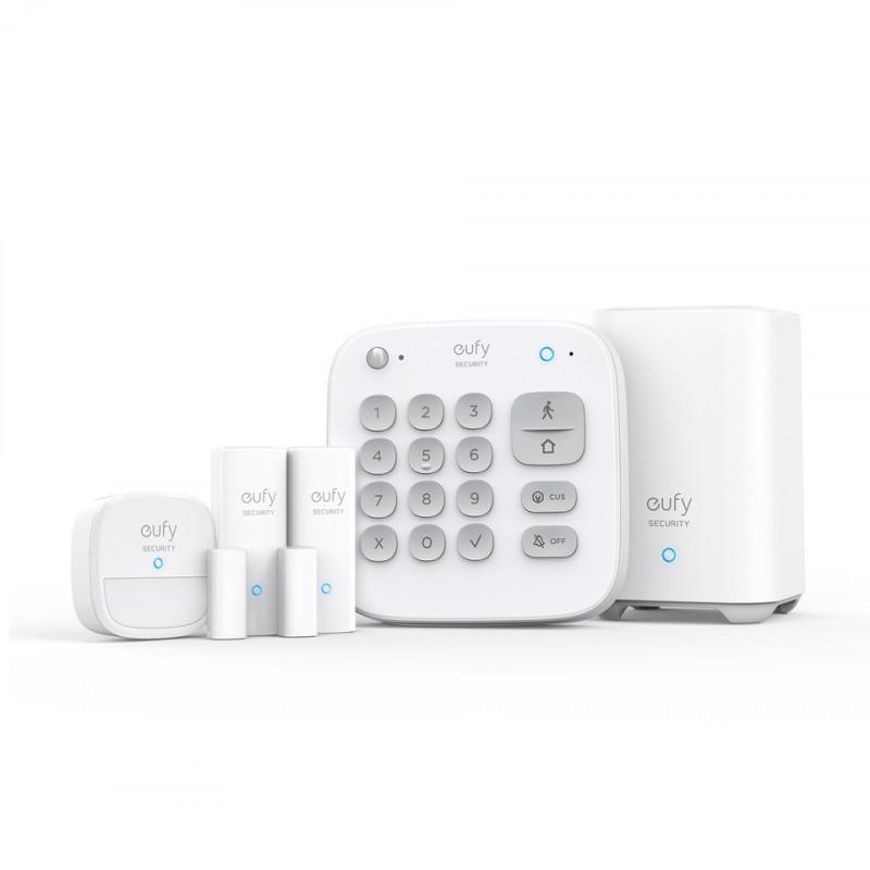 Anker Eufy Home alarm 5 delni set