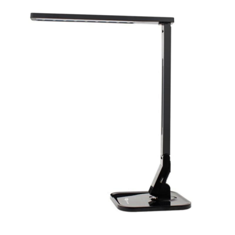 TaoTronics Elune touch control LED namizna svetilka piano črna TT-DL01