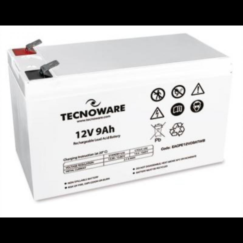 Tecnoware baterija/akumulator 12V 9Ah