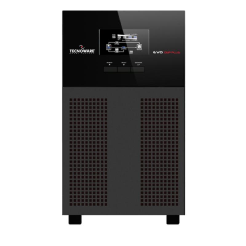 Tecnoware UPS EVO DSP Plus 4.5 MM HE brezprekinitveno napajanje