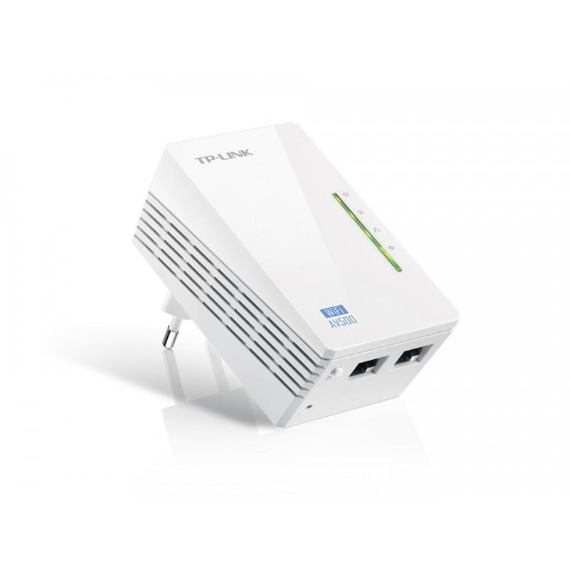 TP-LINK 300Mbps AV500 Wi-Fi Powerline Extender