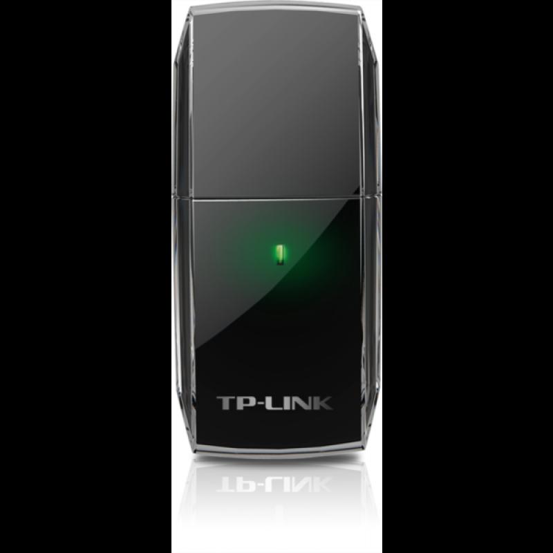 TP-LINK Archer T2U AC600 brezžična USB2.0 mrežna kartica Dual Band