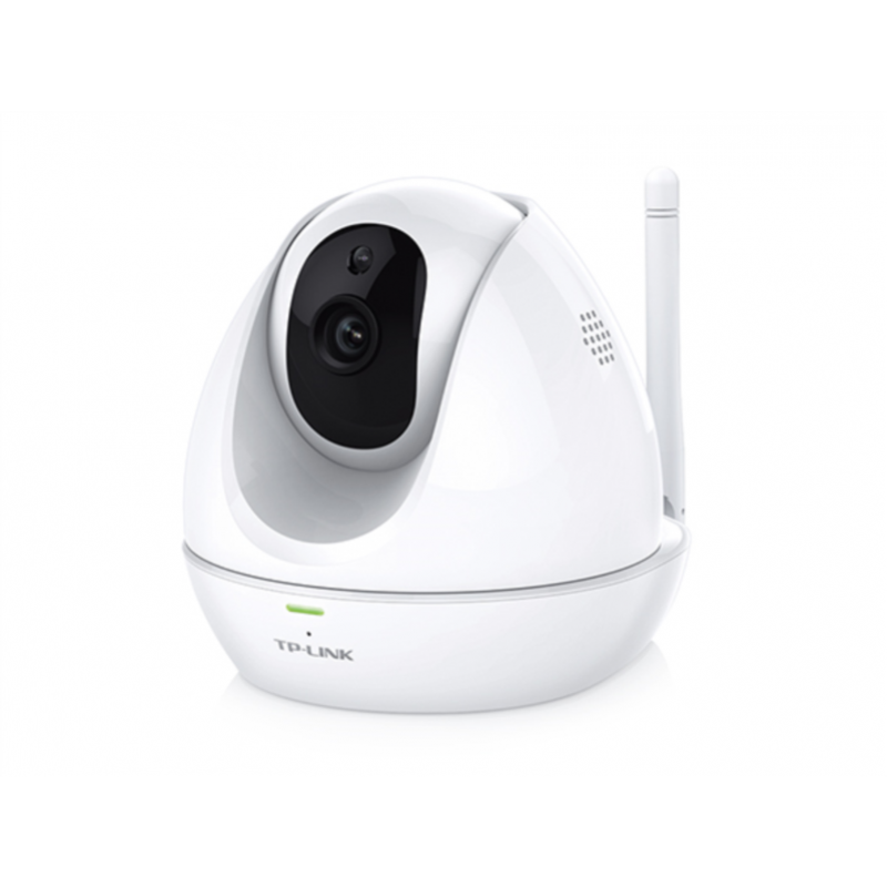 TP-LINK NC450 300Mbps HD Pan/Tilt Day/Night Wi-Fi Cloud nadzorna kamera
