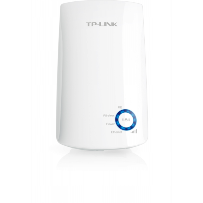 TP-LINK TL-WA850RE 300Mbps Universal WiFi Range Extender