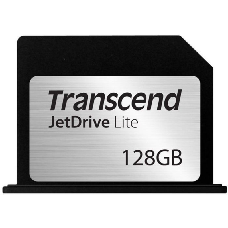 Transcend 128GB JetDrive Lite 330 za Apple MacBook Pro (Retina) 13""