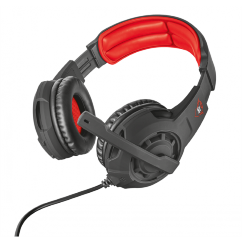 Trust 21187 GXT 310 Gaming slušalke z mikrofonom