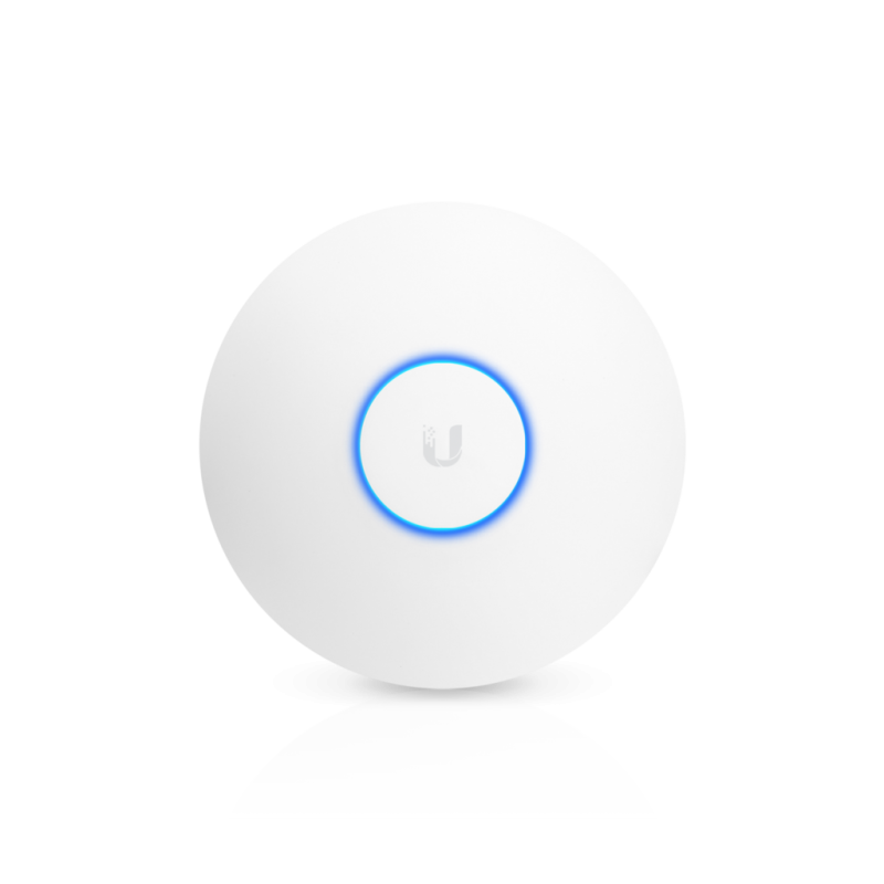 Ubiquiti 802.11ac notranja dostopna točka velikega dometa UAP-AC-LR