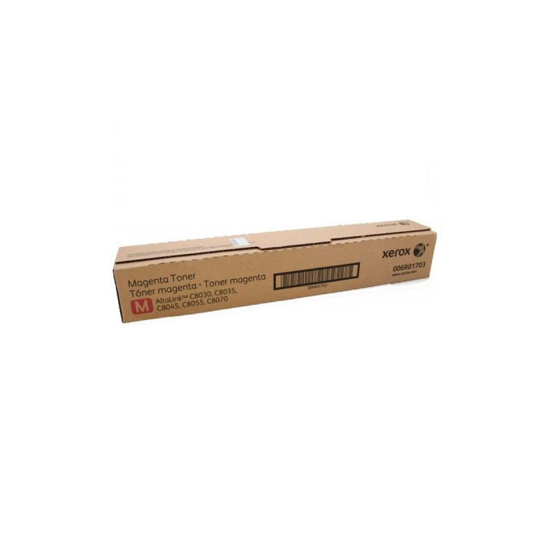 Xerox magenta toner za Altalink C8000