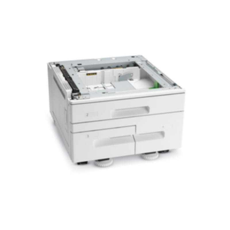 Xerox C7000/B7000 Tandem Tray Stand