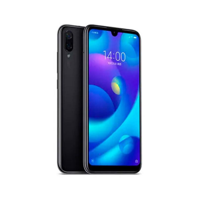 Xiaomi PLAY 4/64GB Črn
