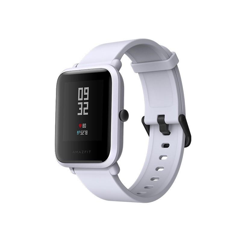 Xiaomi Amazfit Bip pametna ura belo/siva
