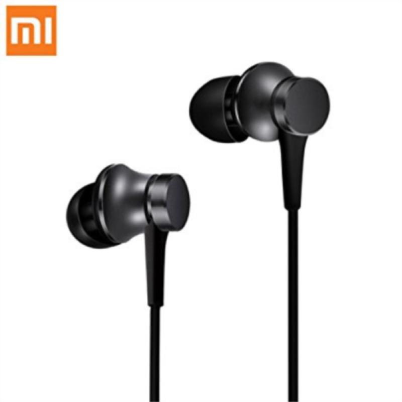 XIAOMI Mi In-Ear slušalke črne
