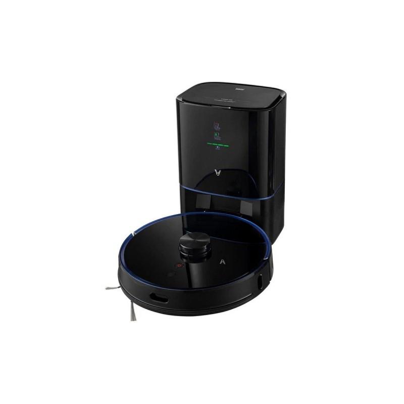 Viomi S9 robotski sesalnik, črn