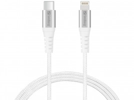 Sandberg USB-C PD na Apple Lightning MFI, 1m
