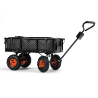 VonHaus vrtni voziček