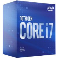 Intel Core i7 10700F BOX procesor