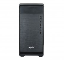 SPIRE 1413 USB3 mATX ohišje z 420W napajalnikom