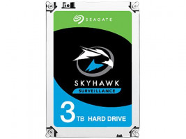 Seagate trdi disk 3TB 5900 64MB SATA 6Gb/s SkyHawk