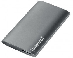 Intenso 128GB SSD Premium USB 3.0