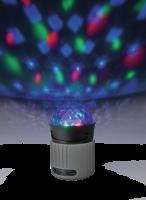 Trust Urban Dixxo brezžični Bluetooth zvočnik z disko lučjo
