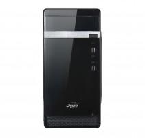 SPIRE 1412B USB3 mATX ohišje z 420W napajalnikom