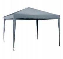 VonHaus paviljon Pop Up Slate, siv