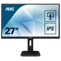 AOC 27P1 27'' IPS monitor