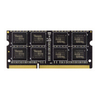 Teamgroup Elite Mac 4GB DDR3-1600 SODIMM PC3-12800 CL11, 1.35V