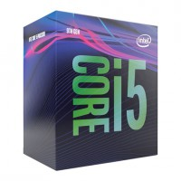 Intel Core i5 9500 BOX procesor, Coffee Lake