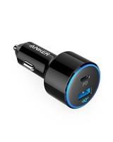Anker USB-C, PowerDrive II PD s 1 PD in 1 PIQ avto polnilec