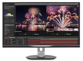 """Philips 328P6AUBREB 31,5"""" IPS monitor"""