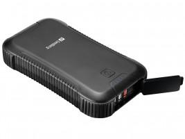 Sandberg Powerbank Survivor 30000 Power Delivery 45W