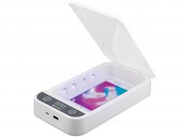 """Sandberg ultravijolični sterilizator - Sterilizer Box 7"""" USB"""