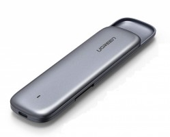 Ugreen USB-C 3.1 ohišje za M.2 SATA SSD B-Key