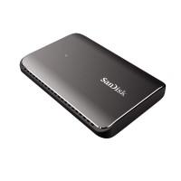 SanDisk Extreme 900 Portable SSD 480 GB; USB-C