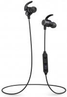 TaoTronics SoundElite 72 prenosne Buetooth 5.0 športne slušalke CvC 8.0  aptX TT-BH072 črne