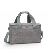RivaCase siva hladilna torba 5726, 23L