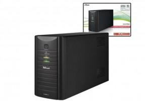 Trust UPS 1300VA Oxxtron Management brezprekinitveno napajanje