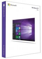 Microsoft Windows Pro 10 FPP angleški, USB